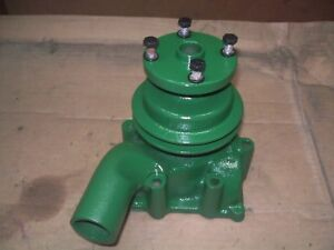 Oliver 1750 1755 1800 1850 1855 1950t 1955 Farm Tractor Water Pump