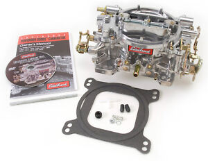 Edelbrock 1412 800cfm Holley Replacement