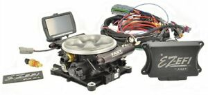 Fast Electronics 30226 06kit Fuel Injection Sys Ez efi Fuel Self Tuning