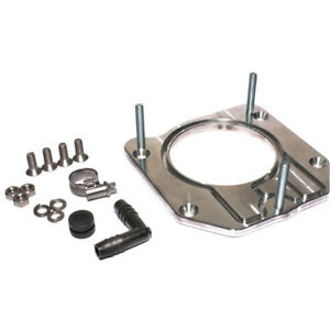 Fast Electronics 146029 kit Throttle Body Adpater Plate Kit Lsxrt