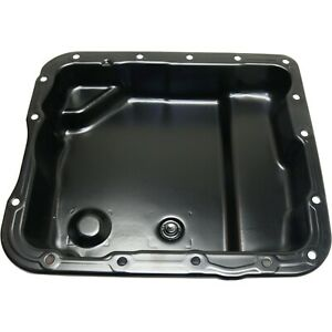 New Transmission Pan For Olds Yukon Gmc Sierra 1500 Truck Sonoma Xl Hummer H2