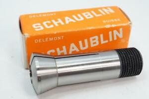 New Schaublin W20 Swiss Made 15 32 Collet For Aciera Mill Or 102 Lathe