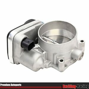 Throttle Body 4591847ac For 2005 2013 Chrysler Jeep Dodge 5 7l 6 1l 6 4l V8