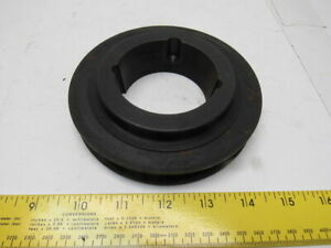 Gates 8mx 50s 12 2012 Polychain Gt2 Timing Belt Pulley