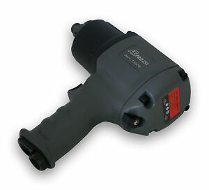 3 4 Impact Wrench With 30mm 33mm Sockets Air Fittings 3 4 Inch Impact Gun
