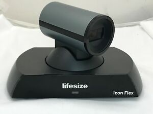 Lifesize Icon Flex Video Conference System read 33 6c