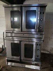 Electric Commercial Oven Sunfire