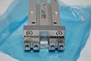 Smc Mhz2 61d3 Pneumatic Parallel Gripper New