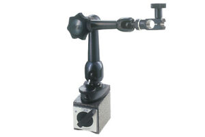 Noga Nf10433 Flex Indicator Holder Magnetic Base 70lb W fine Adjustment At Base