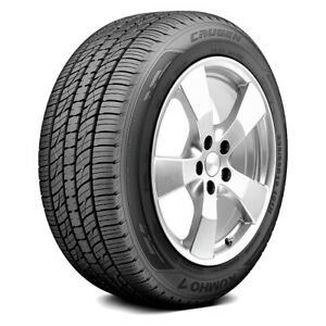 Kumho Crugen Premium 225 70r16 103h A S Performance Tire