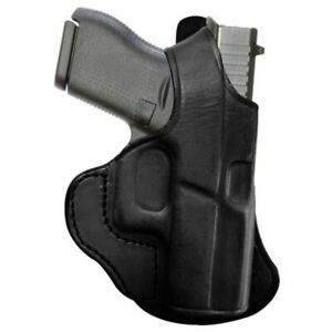 Tagua Gunleather Thumb Bre Paddle Holster For Glock 192332 Right : PD1R-310