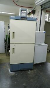 Thermo Electron Forma 3672 16 Cu ft 20 c Dual Chamber Pharmacy Freezer