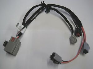 2012 2019 Dodge Charger Police Console 12v Breakout Harness Mopar P n 1189509ac2