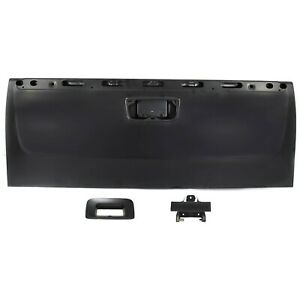 Tailgate Kit For 2007 2013 Silverado 1500 3pc With Tailgate Handle