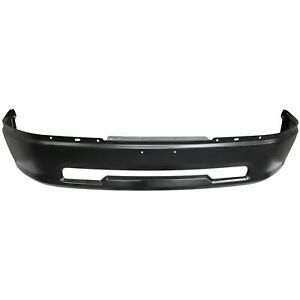 Front Bumper Primed Paint To Match For 2009 2012 Dodge Ram 1500 2011 12 Ram 1500