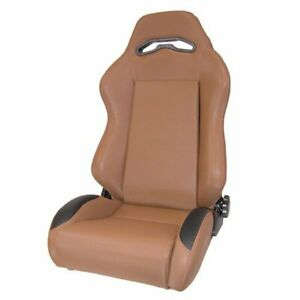 Rugged Ridge 13405 37 Seat For 1997 Jeep Wrangler Tj Front