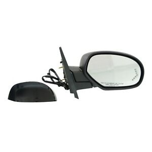 Power Mirror For 2007 2014 Chevrolet Tahoe Right Power Fold Heated With Memory