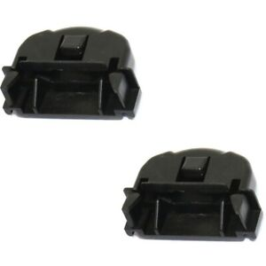 Bumper Retainer For 2005 2015 Toyota Tacoma Set Of 2
