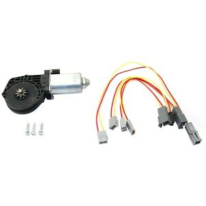 Window Motor For 81 96 Ford F 150