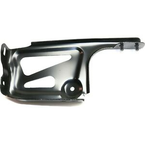 Bumper Bracket For 2016 2018 Toyota Tacoma Front Driver Side Mounting Bracket
