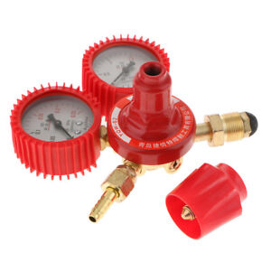 Propane Gas Welding Regulator Medium Duty For Cutting