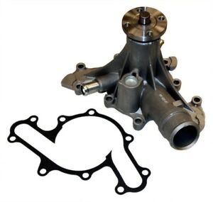 For Ford Thunderbird Mercury Cougar V6 3 8l Supercharged Engine Water Pump Gmb