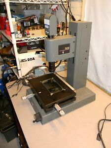 Ram Optical Sprint 100 Optical Measurement System just The Stand Incomplete