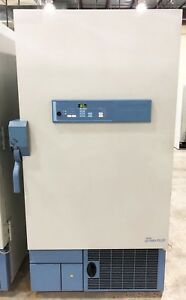 Ult2186 Thermo Scientific 80c Cryogenic Freezer