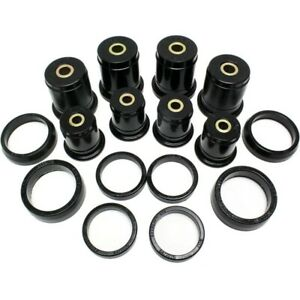 Energy Susp 2 3103g Control Arm Bushing For 93 98 Jeep Grand Cherokee Front