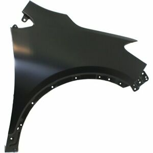 New Fender Front Quarter Panel Passenger Right Side Rh Hand Gm1241382 95031570