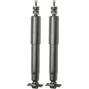 Shocks For 1999 2006 Chevrolet Silverado 1500 Front Lh And Rh