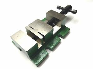Small Drill Vice Vise For Vertical Slide Suit Myford Lathe Milling Machine