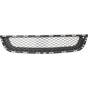 New Bumper Face Bar Grille For Buick Verano 2012 2017 Gm1036173 22824481