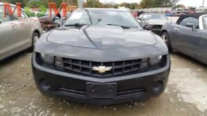 Steering Gear rack Power Rack And Pinion Fits 10 15 Camaro 1314565
