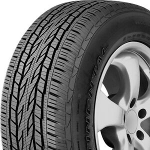 2 New 275 60r18 Continental Conticrosscontact Lx20 113h Tires 15490990000