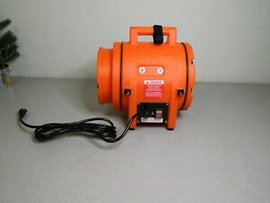 Allegro 8 Electric Ac Axial Blower 9533