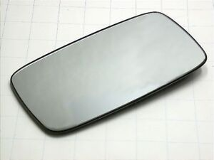 Porsche 85 92 Door Mirror Glass Left Driver Oem Exterior Rearview Outside