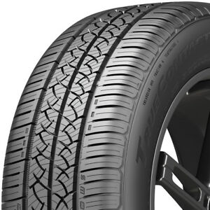 2 new 175 65r15 Continental Truecontact Tour 84h All Season Tires 15570010000