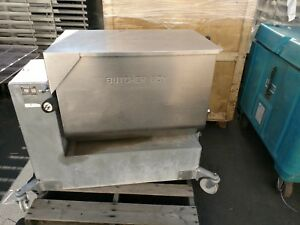 Butcher boy 250lb Tilting Single Action Mixer For Meat Or Dough Mixing