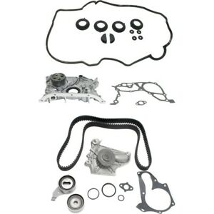 Timing Belt Kit For 1992 2001 Toyota Camry 4 Cyl
