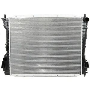 Aluminum Radiator For 2005 2010 Ford Mustang Factory Finish 4 0l 4 6l 9r3z8005b