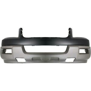 Bumper Cover For 2003 Ford Expedition Xlt Model Front Upper Lower W Absorber