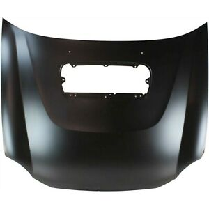 Hood For 2002 2003 Subaru Impreza With Scoop Provision