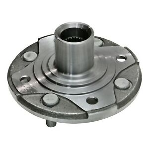 Fits 1990 1997 Honda Accord 1997 1999 Acura Cl Front Left Or Right New Wheel Hub