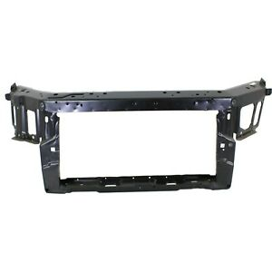 Radiator Support For 2012 2013 Chevrolet Impala Primed Assembly