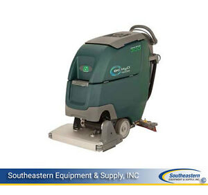 New Nobles Speed Scrub 300 20 Cylindrical Floor Scrubber