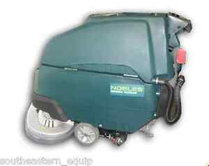 Reconditioned Nobles Ss5 Speedscrub Disk 32 Floor Scrubber