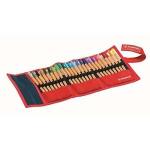 Stabilo Point 88 Rollerset 25 Assorted Colours Fineliner