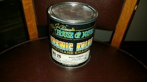 House Of Kolor Kosmic Kolor Urethane Enamel White Shimrin Bc 26 Quart