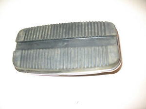 1952 1953 1954 1955 1956 1957 Swift Sure Brake Pedal For Ford Tbird Box 800